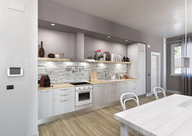 Ristrutturazione Cucina Ristrutturare la tua Cucina con Casahelp