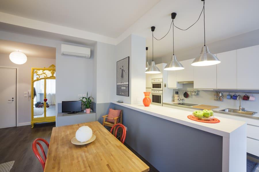 ristrutturazione appartamento san giovanni roma