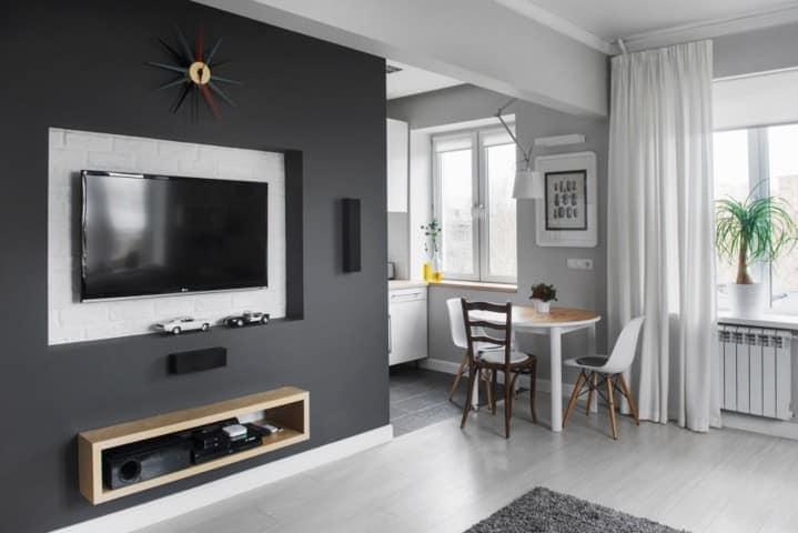 ristrutturazione appartamento roma cinecitta