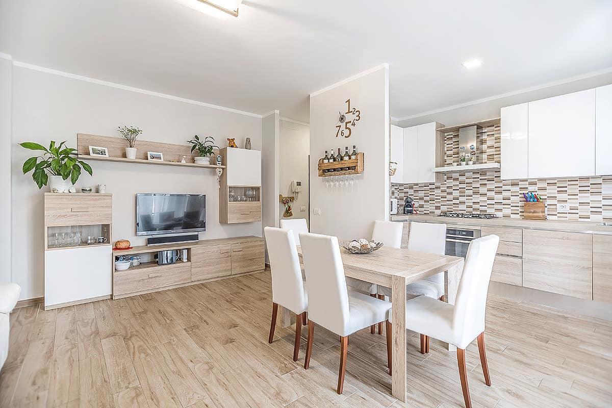 Ristrutturazione Completa Casa Costi costo ristrutturazione appartamento 100 mq roma 18.800€