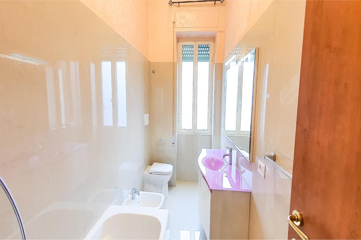 Costo Manodopera Rifacimento Bagno ristrutturare bagno completo 6 mq roma | ristrutturazioni