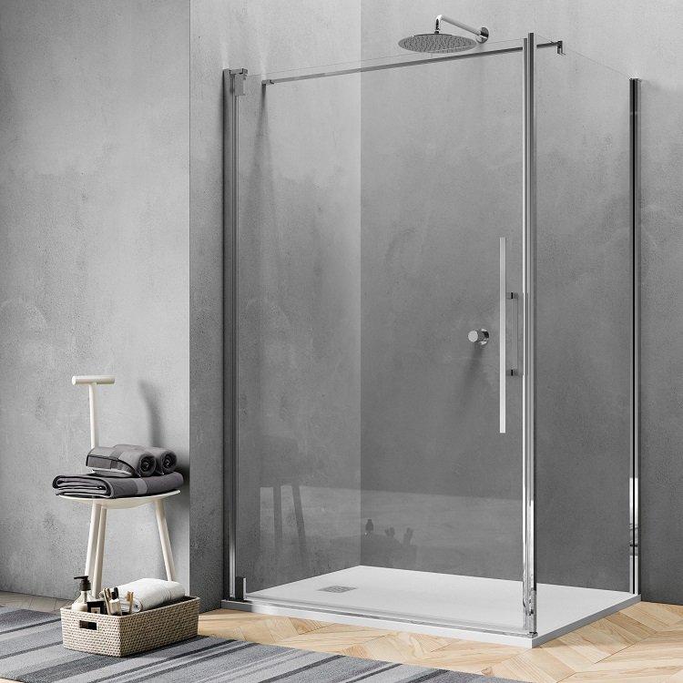 box-doccia-angolare-con-porta-a-battente-e-lato-fisso-rettangolare-sword-90-x-70-cm-h-200-cm-in-vetr